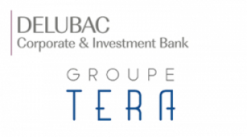Delubac Corporate & Investment Bank provided the TERA Group with assistance for its stock market listing on Euronext Growth Paris