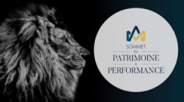 Sommet Patrimoine et Performance Awards – 'Specialist Private Banking' Silver Trophy category